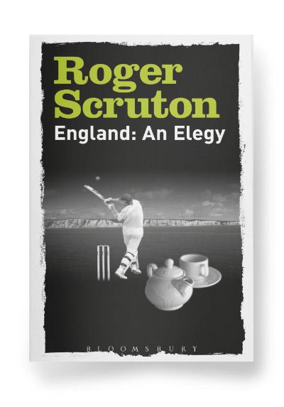 England: An Elegy